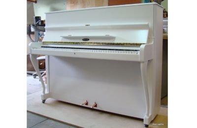 Pianino IV