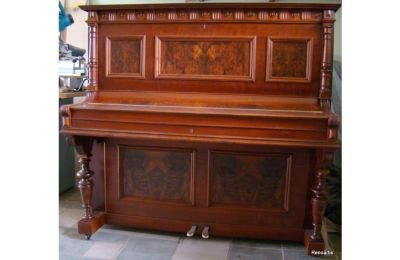 Pianino VI