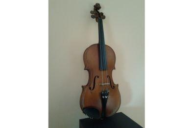 Renowacja skrzypiec