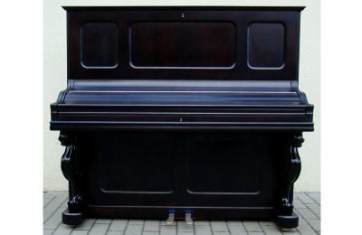 Pianino z 1876r.